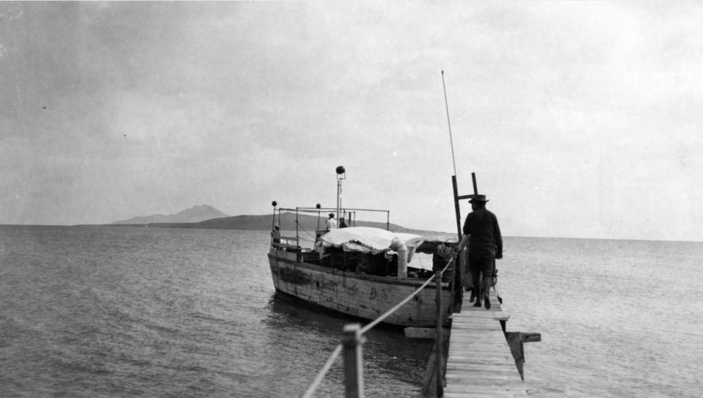10 Historic Utah Lake Photographs