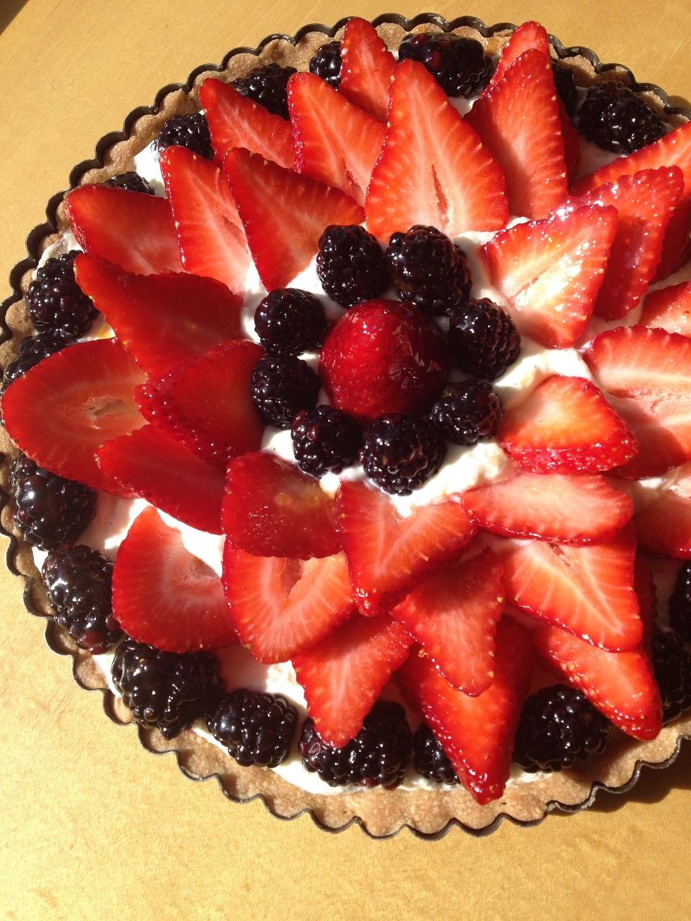 fruit tart 3