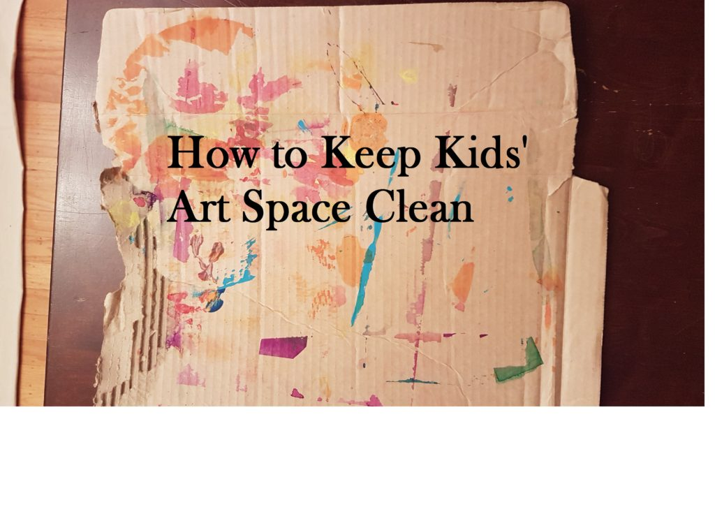 how-to-keep-kids-art-space-clean