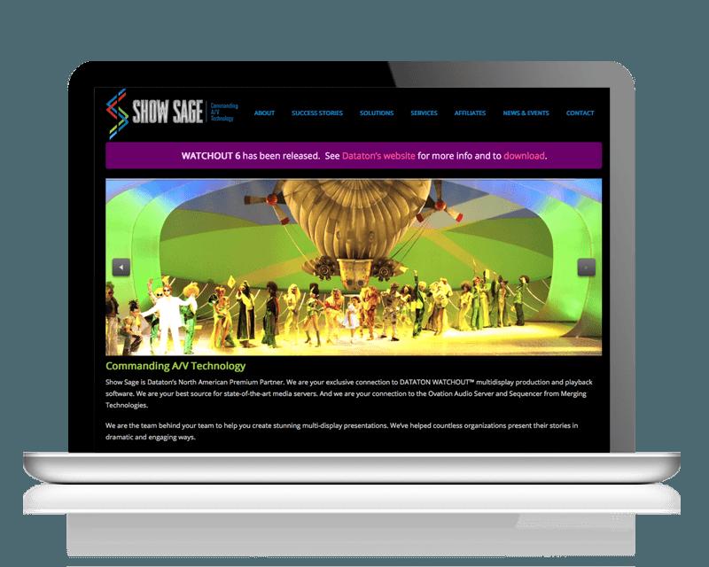 ShowSage.com