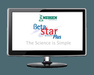 BetaStar Plus