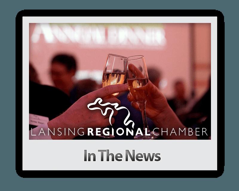 Lansing Regional Chamber of Commerce's Annual Dinner