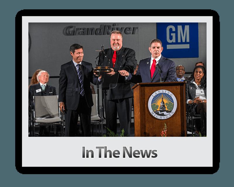 Lansing Mayor Virg Bernero's 9th State of the City Speech
