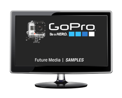 GoPro Samples