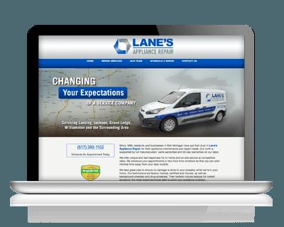 LanesRepair.com