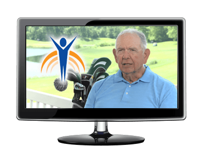 A 78-Year-Old Bionic Man…