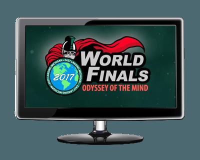 2017 World Finals