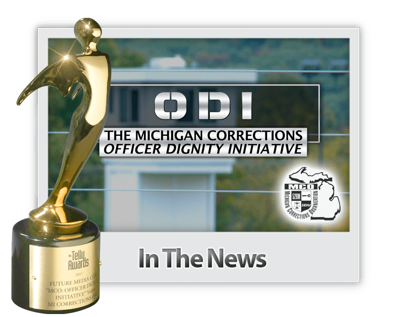 Officer Dignity Initiative