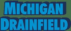 Michigan Drainfield Logo