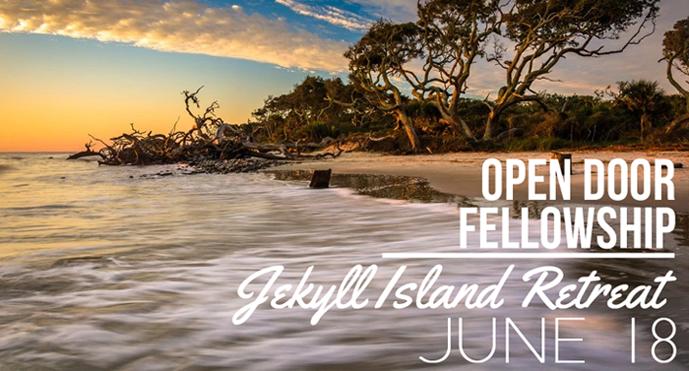 JEKYLL ISLAND RETREAT