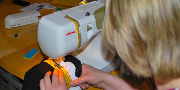 minnesota sewing service