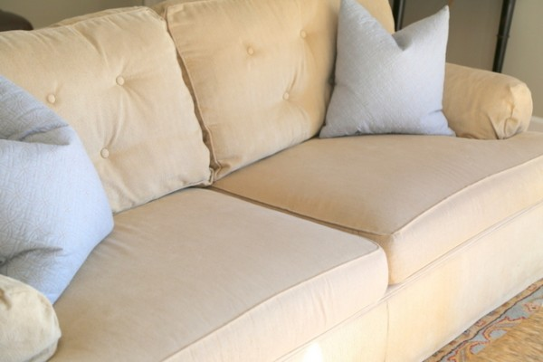 upholstery sewing services