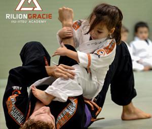Kids and Juniors, Self-Defense