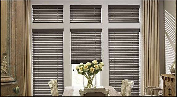 window blinds in Fort Lauderdale, FL