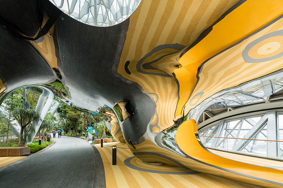 Canopy Park. Credit: Supplied