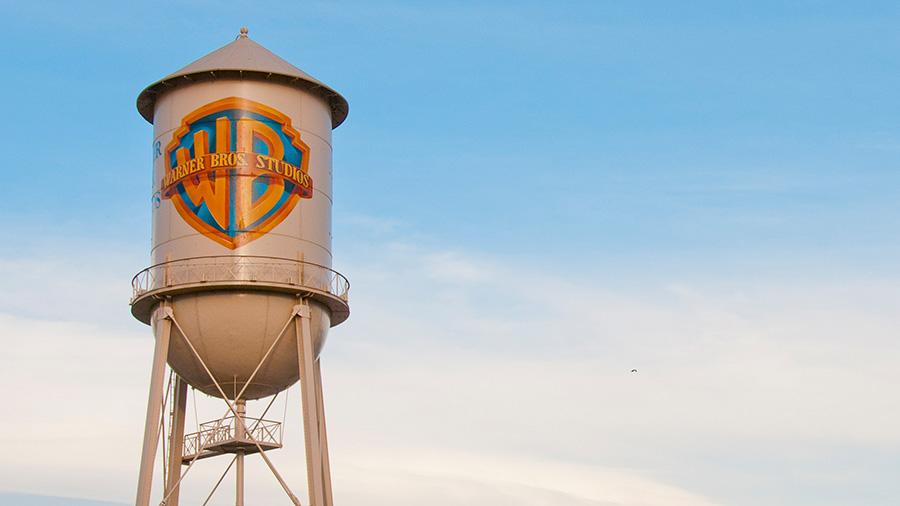 Warner Brothers Studios. Supplied.