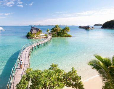 Credit: Likuliku Lagoon Resort