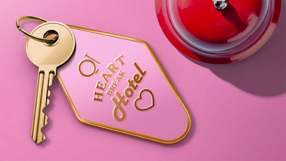 Heartbreak Hotel at QT Gold Coast