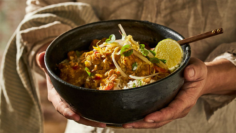 Passage Foods Curry for a Cause - Balinese Curry
