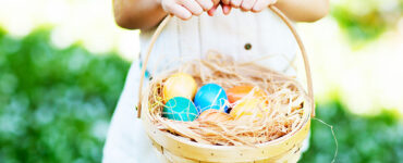 The ultimate Easter egg hunt - coming to the Hunter Valley