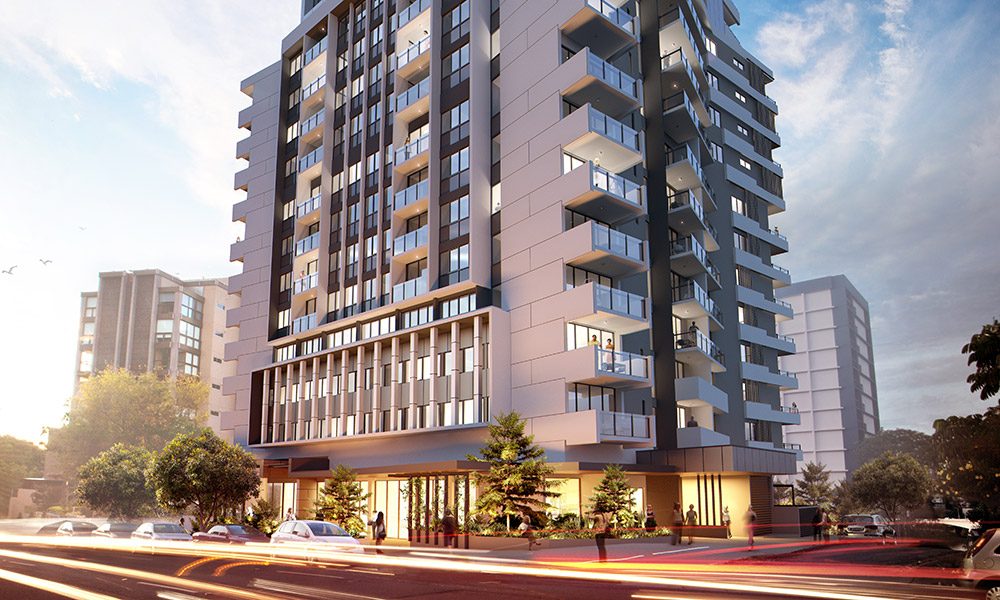Courtyard by Marriott Brisbane South Bank