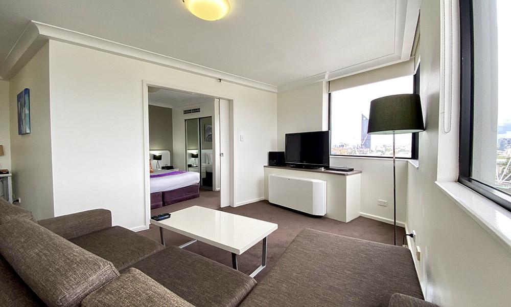 Superior One Bedroom Apartment at Park Regis North Quay