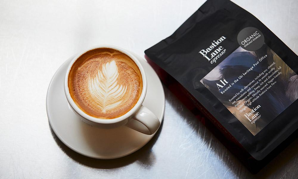 Alt Coffee. Credit: Supplied.