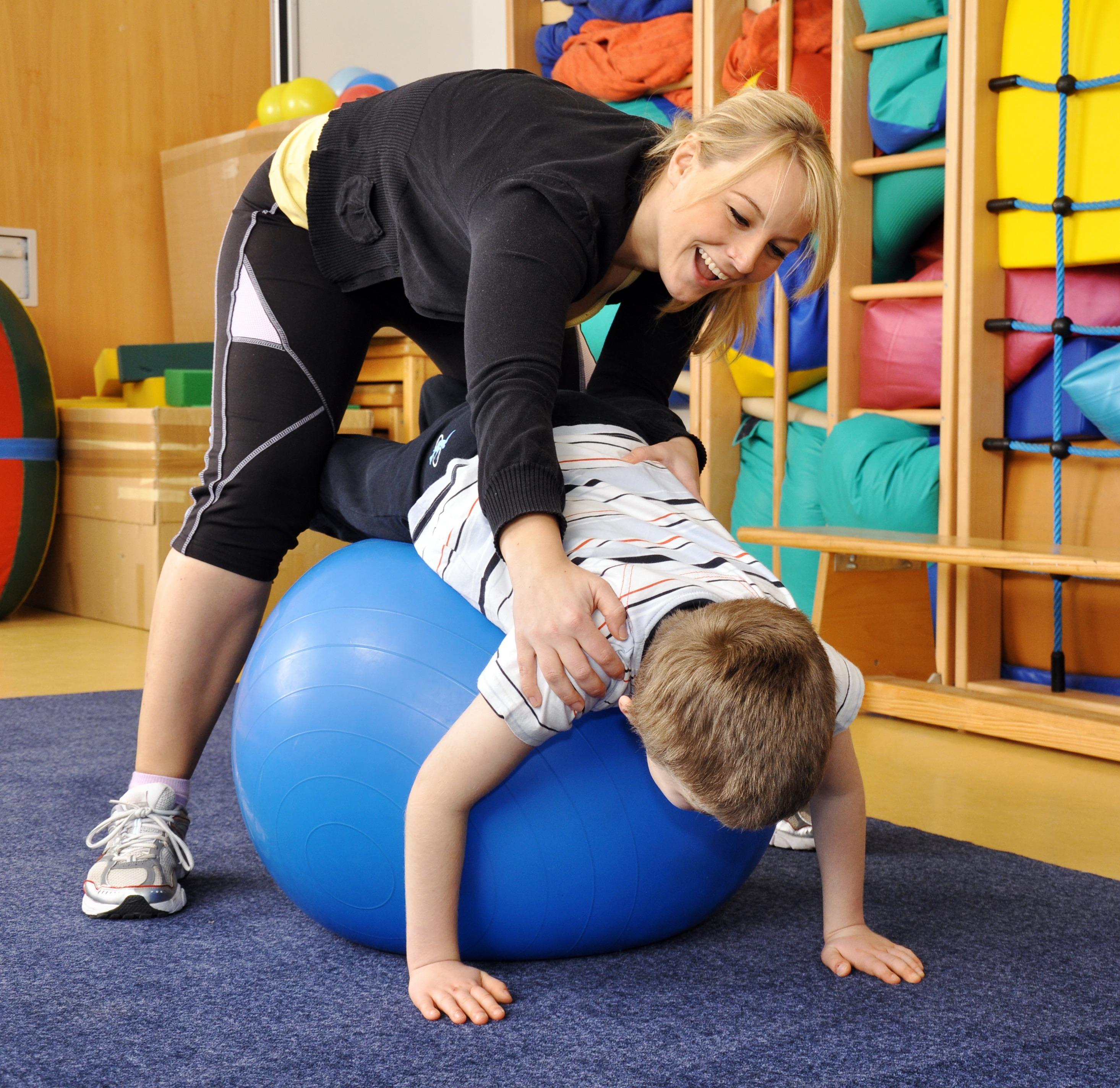 Kidz Pediatric Physical Therapy
