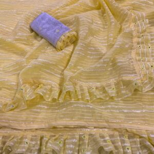 Pure_Linen_Saree_collection_onlinelavish_linen_vatika_fabrics_6