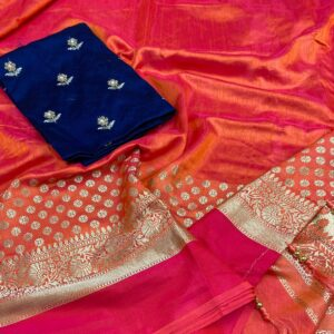 Mastani – Sana Silk Saree Catalogues