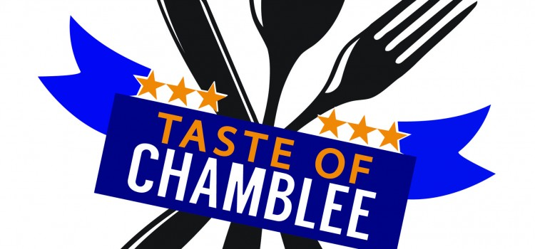 7th Annual Taste of Chamblee Returns October 4, 2014