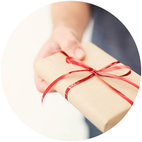 Gift Certificates and Deposits