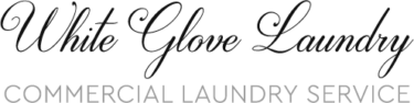 White Glove Laundry Commercial Laundry Service