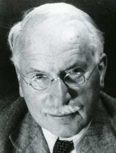 Figure 1. C.G. Jung.