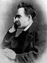 Figure 2. Friedrich Nietzsche.