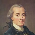 Figure 4. Immanuel Kant.