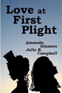 Love at First Plight - Perspective book series 1