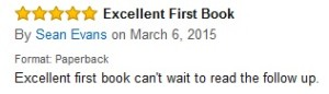 Amazon.com Love at First Plight review