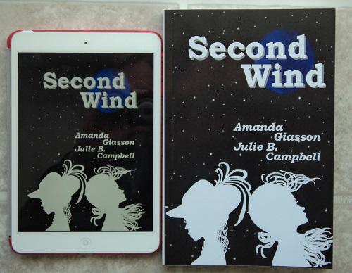 Seond Wind - eBook & Paperback