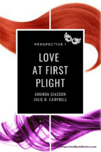 Love at First Plight - 1 Perspective Book Series