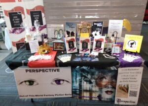 Virtual BPL Comic Con 2020, Barrie, Ontario