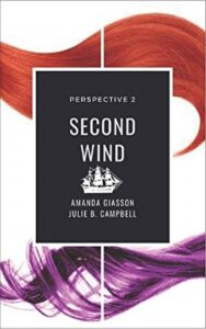 Second Wind - Perspective Book Series 2