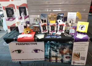 Shop Perspective Book Series!