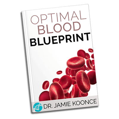 Optimal Blood Blueprint