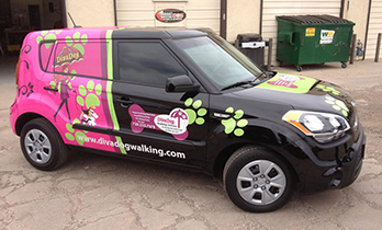 Finest Vehicle Wraps in Colorado