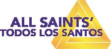All Saints' Episcopal Church of Bentonville AR/Iglesia Episcopal Todos Los Santos