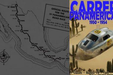 La Carrera Panamericana XII
