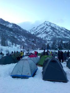 italiainpiega-consigli-utili-per-un-viaggio-in-moto-in-italia-motoraduni invernali-bivacco