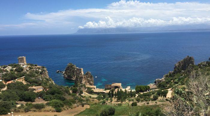 italiainpiega-pieghe meravigliose-itinerari moto sud isole italia-sicilia occidentale-riservadellozingaro1