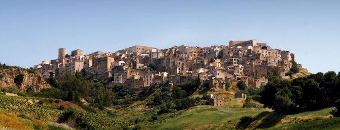 italiainpiega-pieghe meravigliose-itinerari moto sud isole italia-sicilia occidentale-salemi